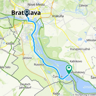 Danubiana - Bratislava