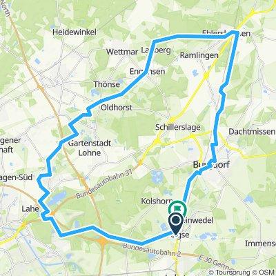 Burgdorf - Umgebung II