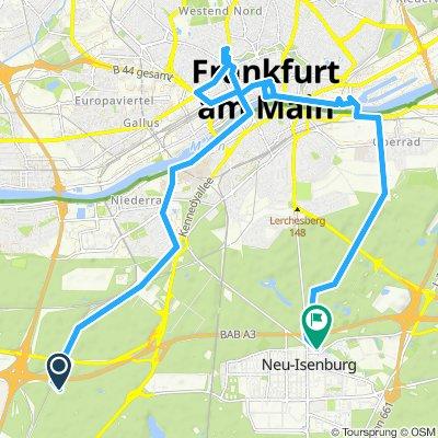 2019 Frankfurt am Main