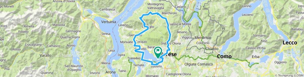 Varese J6 Tous