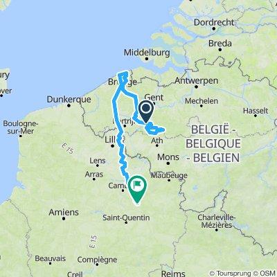 Le classiche del Belgio