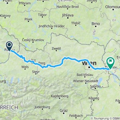 Passau - BA