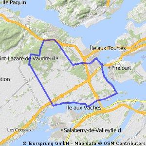 St-Lazare-Vaudreuil