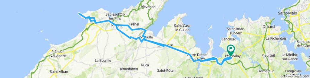 Cap D'Erquy