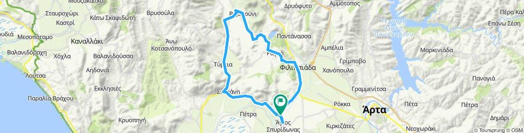 Small Lakka Souli Route-1