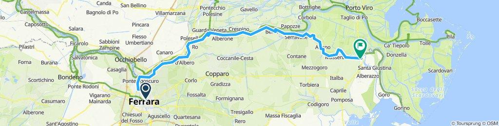 Ferrara - Mesola