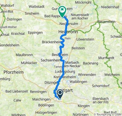 S-Möhringen_Bad Wimpfen 83km