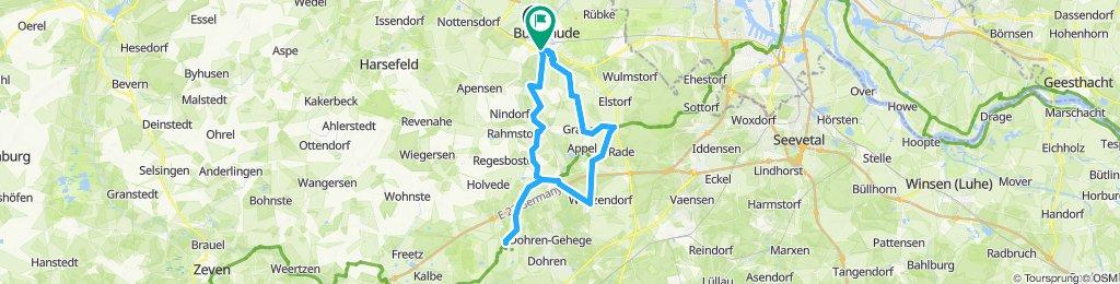 Landkreis Harburg