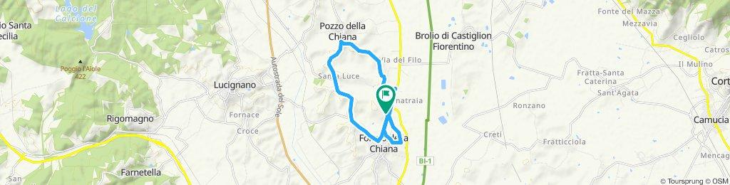 Pozzo Foiano