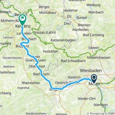 Mainz-Koblenz