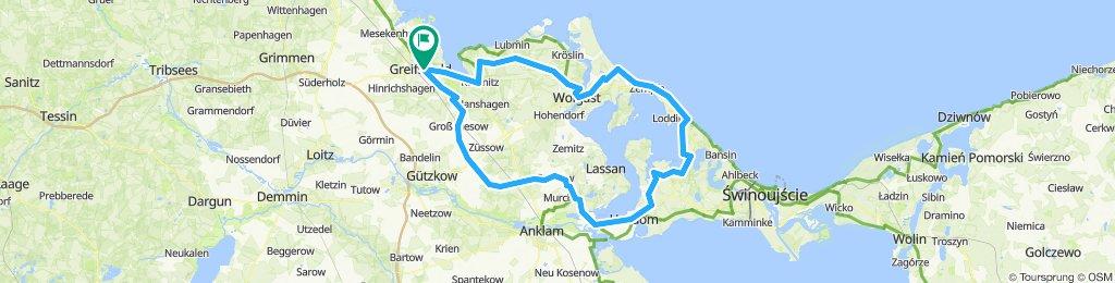 HGW Usedom-Wolgast