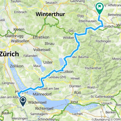 Ins Thurgau
