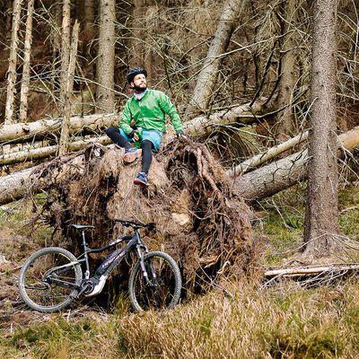 Harz: Zur Brockenspitze