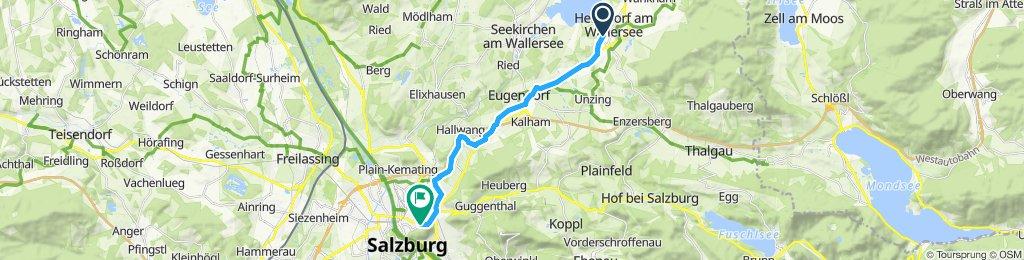 Henndorf-Schenke