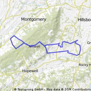 PFW : Griggstown Grinder : 20100525