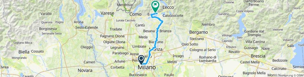 Milano - Carella