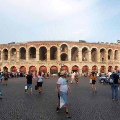 Peschiera del Garda_Verona