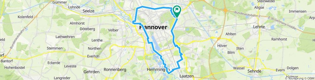Hannover Süd