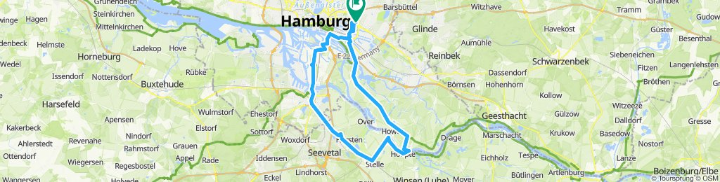 Trainingsrunde Solo
