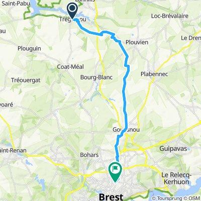 Treglonou a Brest