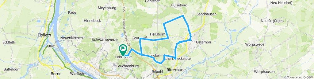 Löhnhorst - Ohz - Löhnhorst