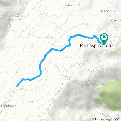 Rocca/Aquaviva