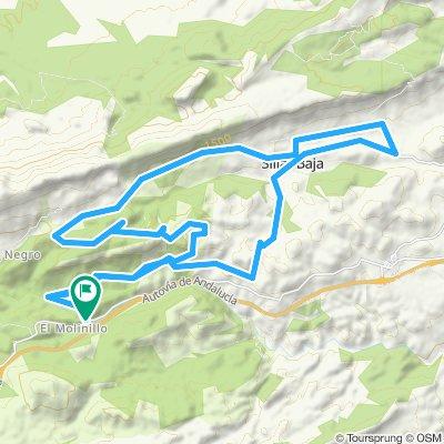 23-5-10 Venta Molinillo-Sillar Alta-Silla Baja-Los Villares (manzinni/jesusgomezegea) (IBP: 71)