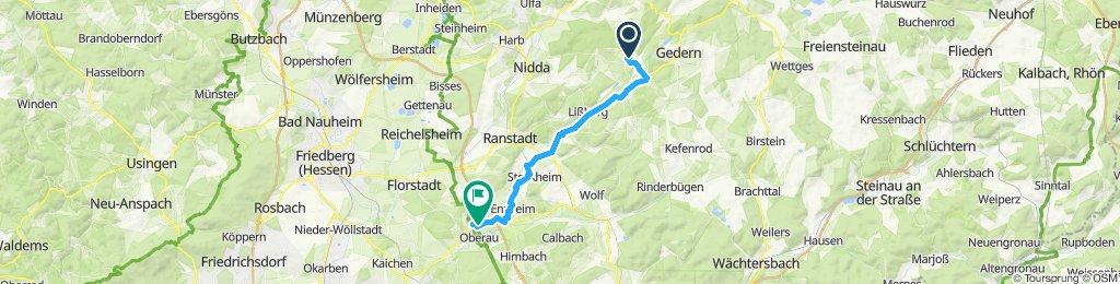 Glashütten- Altenstadt