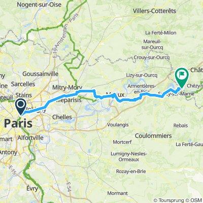 Paris-Crouttes