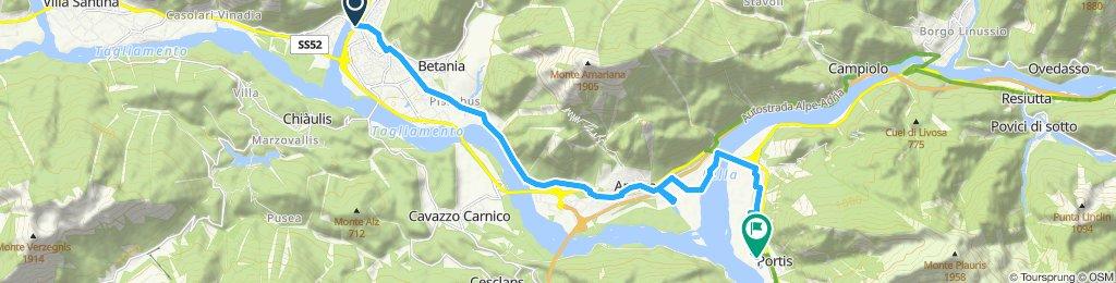TAG: Tolmezzo - Carnia *