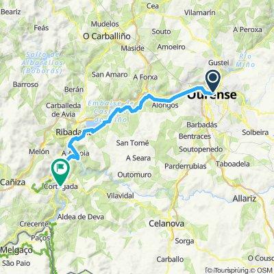 Ourense - Cortegada (2)