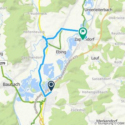 UOD -Rattelsdorf- Zapfendorf