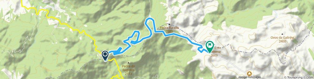 ECO BIKE Parque Nacional de Itatiaia