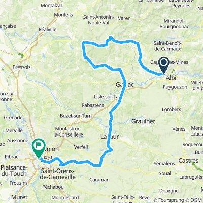 Tour de France 2019 - Stage 11