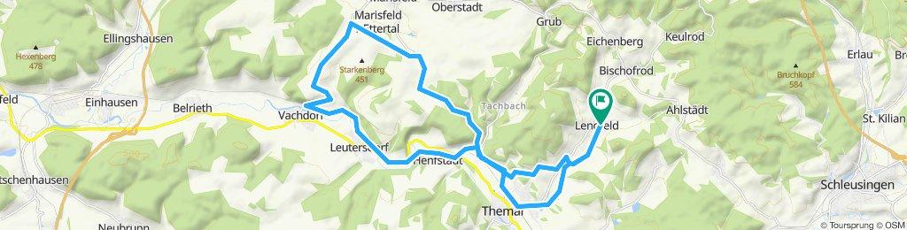 vachdorf/marisfeld