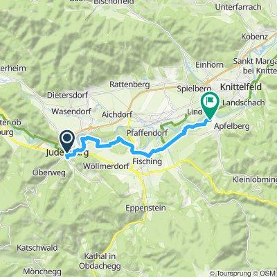 R2 - Grossgloming to Judenburg Loop Pt 2