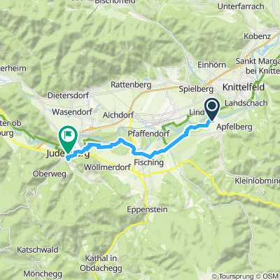 R2 - Grossgloming to Judenburg Loop Pt 3