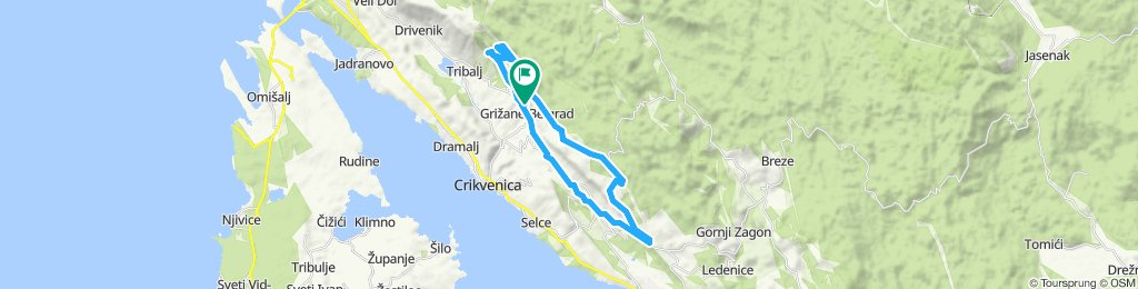 Grizane Round Trip