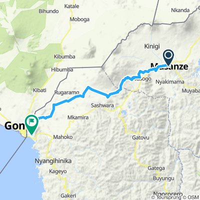 Rwanda - DAY 3