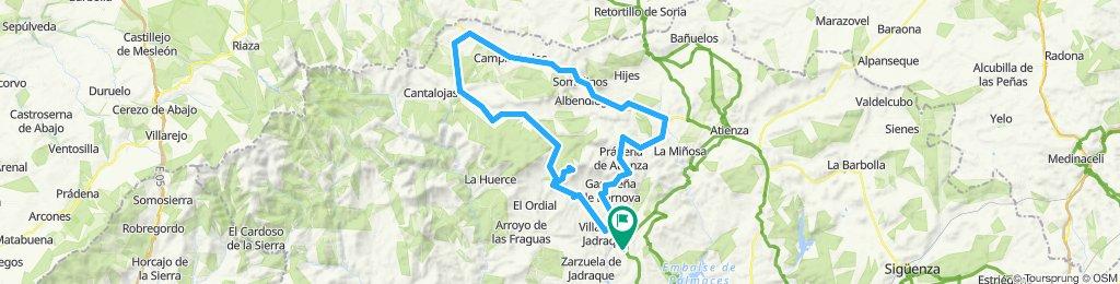 Alto Rey 2019