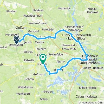 Drahnsdorf-Luckau