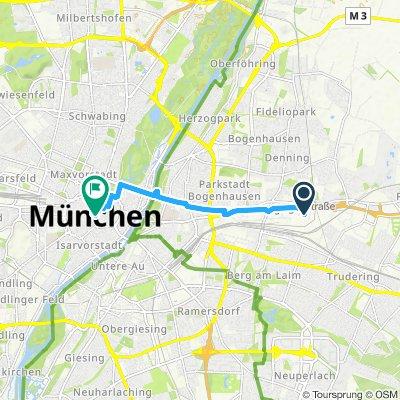 Monachium Hotel- Biuro Info Turyst 2