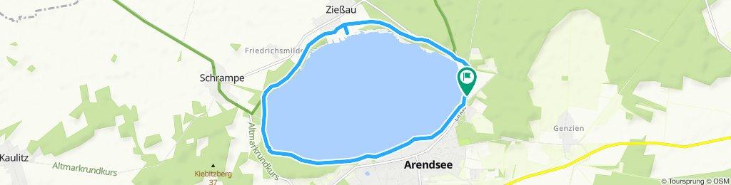 Arendsee Rundfahrt