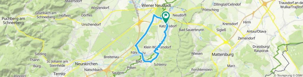 Katzelsdorf,Erlach,Wr.Neustadt,Katzelsdorf