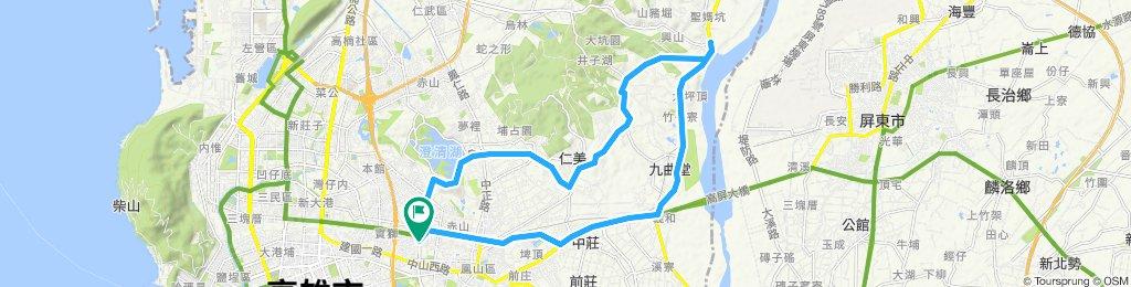 單車路線3