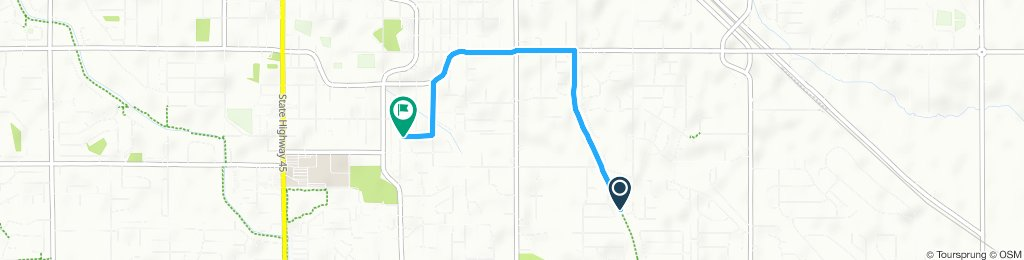 Easy ride2 in NAMPA