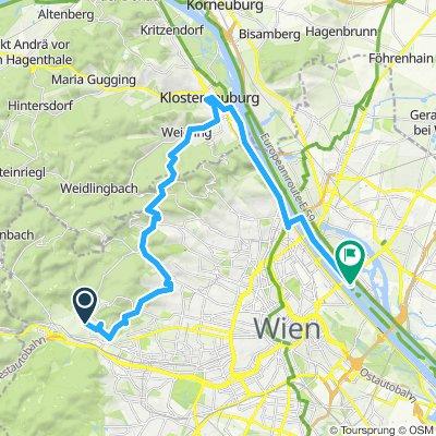 Westrunde Wien