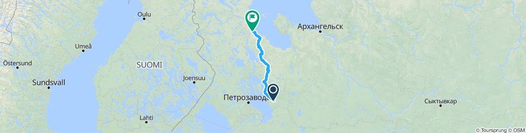 3DAY-KAR-A-417KM