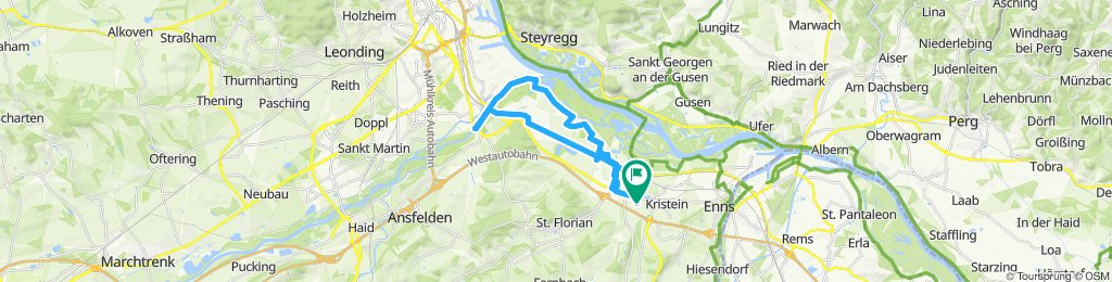 Asten-Ebelsberg-Asten