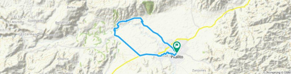 Pitalito - Parque Temático - Pitalito